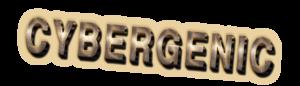 Метка эротических игр серии Кибергеника