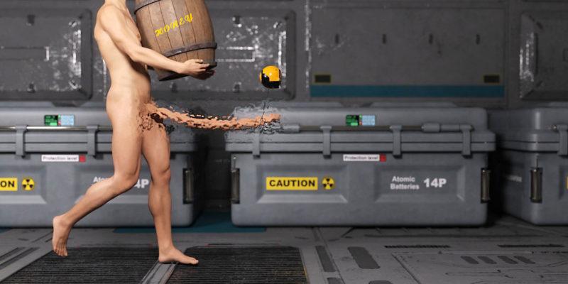 Избражение из порно квеста Первая команда, virtual passion