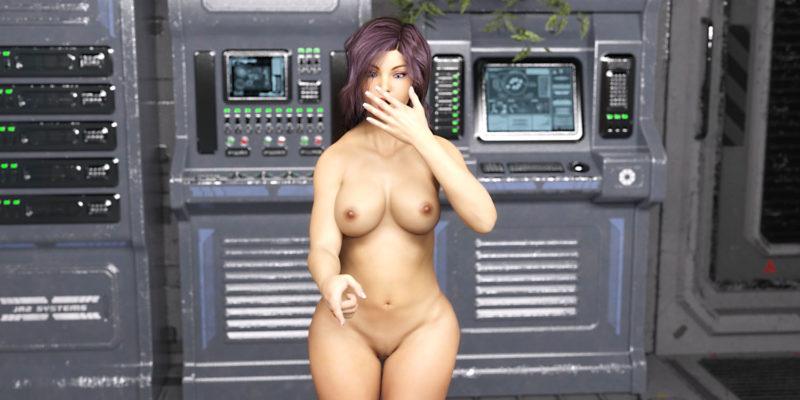 Избражение из порно квеста Первая команда разработчика игр для взрослых virtual passion